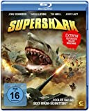 Supershark [Blu-ray]