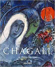 Chagall: Ingo F Walther, Rainer Metzger: 9783822859902