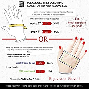 ★ New Exciting Italian Design: Women's Silicone Oven Gloves / Pot Holders ★ Finally! Mitts Made to Fit Ladies' Hands | 2 Sizes | Heat Resistant for Cooking, Baking & Grilling - 6 colors