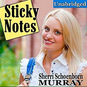 Sticky Notes Audiobook