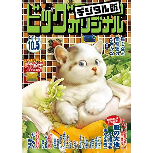 ビッグコミックオリジナル 2016年19号(2016年9月20日発売) [雑誌]