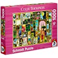 Colin Thompson, Insights Jigsaw Puzzle (1000 Pieces)