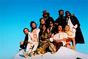 Image of Edward Sharpe & the Magnetic Zeros