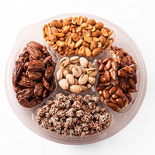 freshly-roasted-nuts-gift-basket-5-sectional-tray