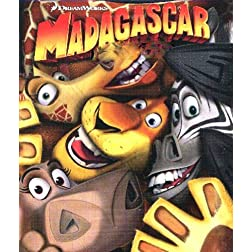 Madagascar: Complete Collection