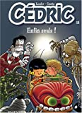 echange, troc Raoul Cauvin, Laudec - SOIF DE BD-CEDRIC 18