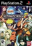 echange, troc Naruto - Ultimate Ninja 2 [import allemand]