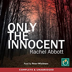 Only the Innocent Audiobook