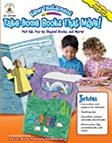 New Testament Take-Home Books That Move!, Grades K - 2: Pull-Tab, Pop-Up, Shaped Books, and More!