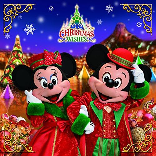 東京ディズニーシー(R)  クリスマス・ウイッシュ 2015