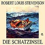 Die Schatzinsel | Robert Louis Stevenson