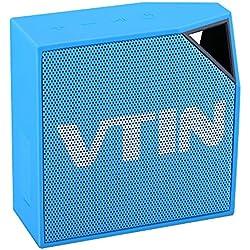 Vtin Cuber Bluetooth 4.0 Waterproof Speakers (Multiple Colors)