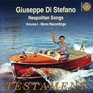 Neapolitan Songs 1