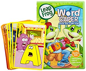Leapfrog: Word Caper by Lions Gate