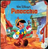 Walt Disney's Pinocchio (Little Nugget) (0307125327) by Muldrow, Diane