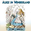 Alice in Wonderland Hörbuch von Lewis Carroll Gesprochen von: Jack de Golia