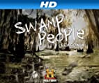 Swamp People [HD]: Swamp People Season 4 [HD]