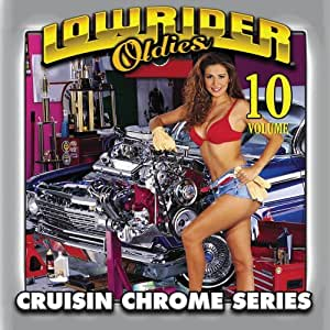 VARIOUS ARTISTS - Lowrider Oldies 10 - Amazon.com Music