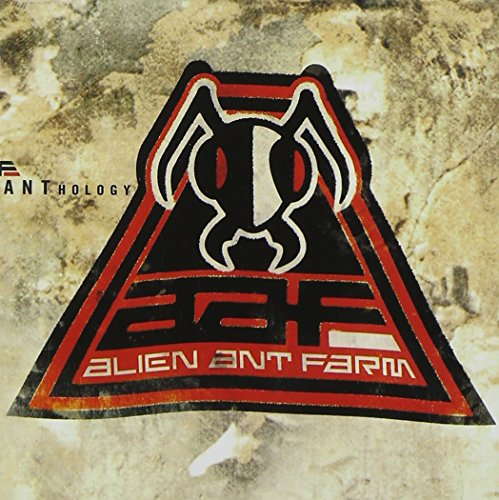 Alien Ant Farm - Rock Sound Music With Attitude, Volume 23 - Zortam Music