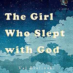 The Girl Who Slept with God Audiobook
