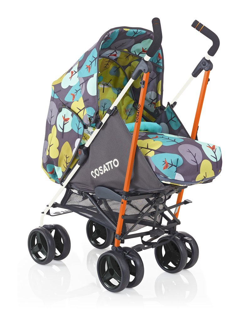 Cosatto To and Fro Reversible Stroller