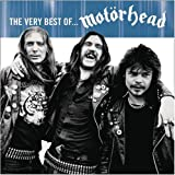 The Very Best of Motorhead Thumbnail Image