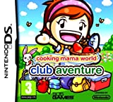 echange, troc Cooking mama world: club aventure