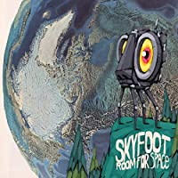 Skyfoot | Format: MP3 Music Release Date: July 1, 2014 Download:   $8.99