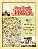 img - for Cities of Europe: Correspondence Cards by Laura Tarrish (2006-03-16) book / textbook / text book