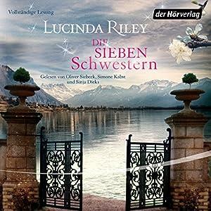 Die sieben Schwestern Audiobook