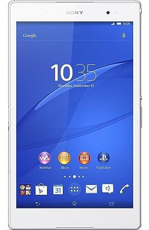 Sony Xperia Z3 SGP611 Tablette 8'' 16GO Wifi Blanc