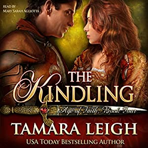 The Kindling Audiobook