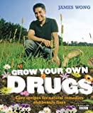 Grow Your Own Drugs: Easy recipes for natural remedies and beauty fixes