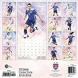 U.S. Womens National Soccer Team Wall Calendar (2016)