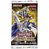 Yu-Gi-Oh Cards - Five Packs Lot of Duelist Pack: Rivals of the Pharaoh