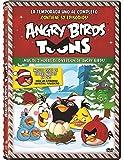 Angry Birds - Volúmenes 1+2 [DVD]