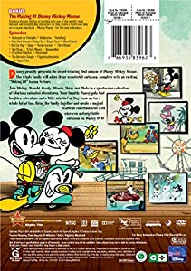 Disney Mickey Mouse: Season 1 by Walt Disney Studios Home Entertainment