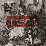 TABOO (CD+DVD) (Type-A)