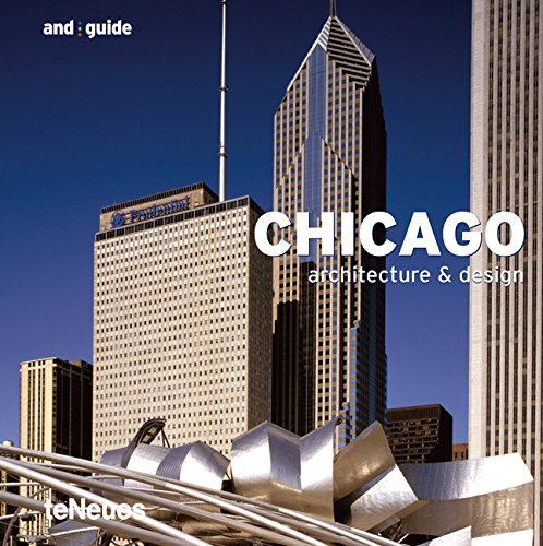 Chicago : Architecture & Design
