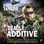 Deadly Additive | Donn Taylor