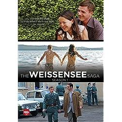 The Weissensee Saga: Season 1