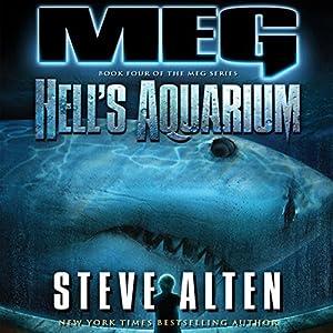 Meg: Hell's Aquarium Audiobook