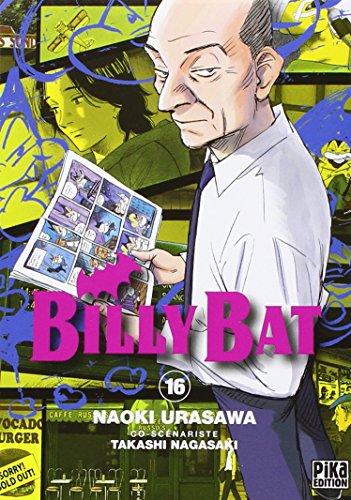 Billy Bat T16
