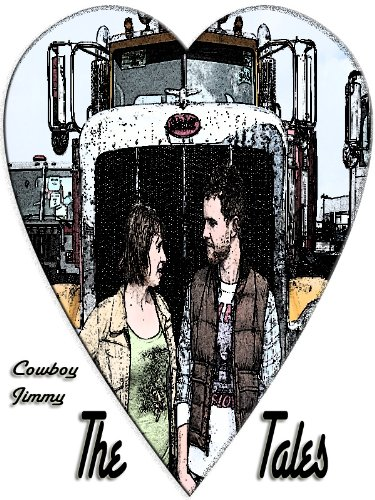 <strong>Kindle Nation Daily Bargain Book Alert! Cowboy Jimmy's <em>THE TALES</em> - Just 99 Cents and Currently FREE for Amazon Prime Members via Kindle Lending Library</strong>