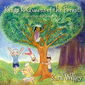 Kira Willey: Kings & Queens of the Forest