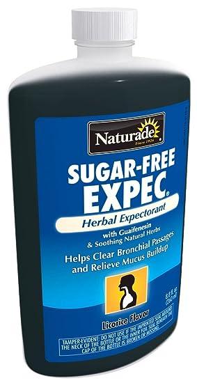 Отзывы Naturade Herbal Expectorant 2 Sugar Free ( 1x8.8 OZ)