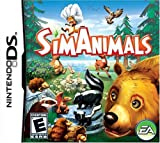 SimAnimals - Nintendo DS