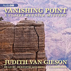 Vanishing Point Audiobook