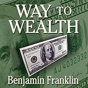 The Way to Wealth Audiobook