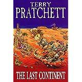 """The Last Continent (Discworld, Band 22)von """"Terry Pratchett"""""""